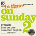 in time/on sunday vol.2